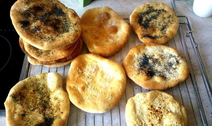 Рецепты индийской кухни с фото пошагово