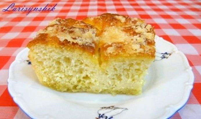 Сладкий пирог рецепт пошагово с