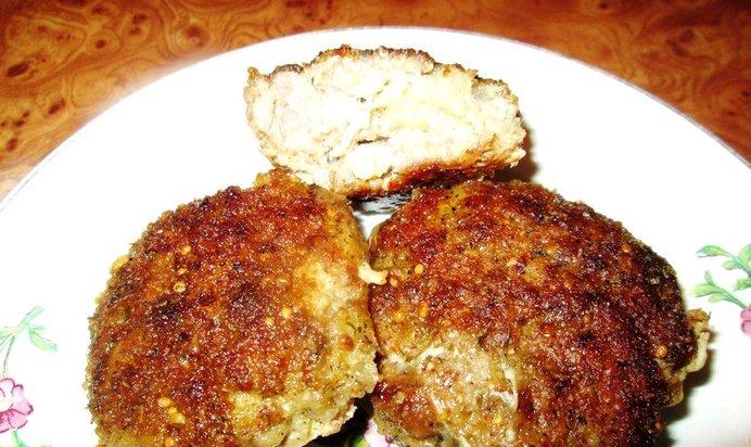 Вкусные блюда из фарша рецепт с пошагово