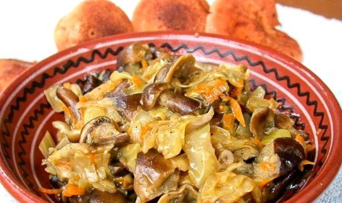 Солянка рецепт с капустой рецепт с пошагово