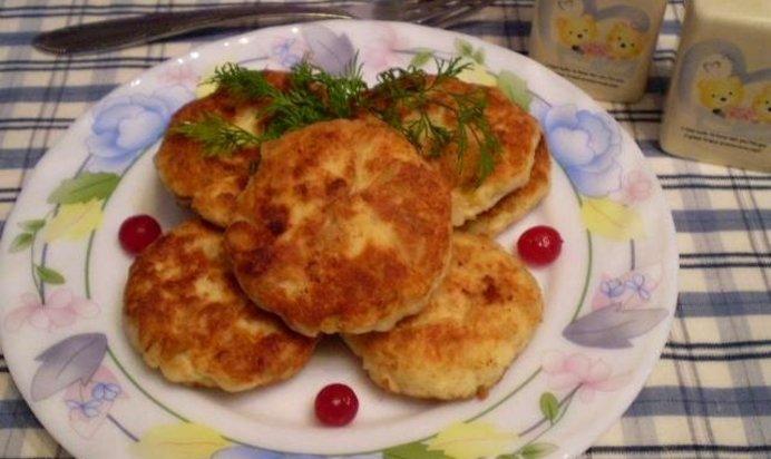 Вкусные котлеты с овсянкой рецепт пошагово 92