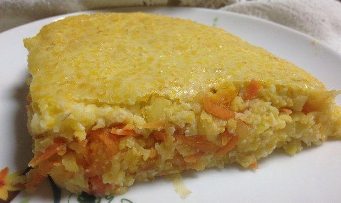 Пирог с майонезом в мультиварке рецепты
