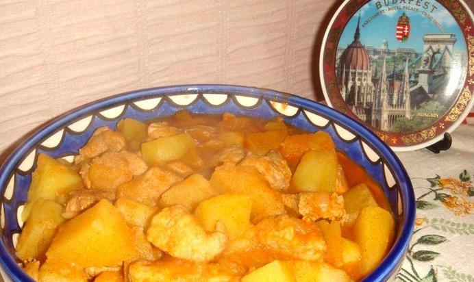 Пирог с творогом простой рецепт с пошагово в духовке