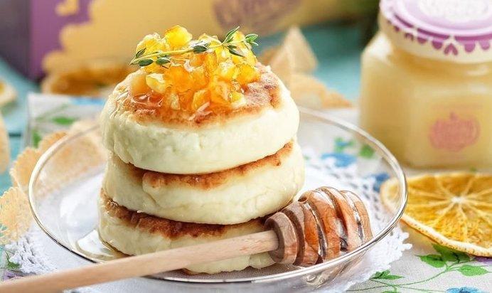 Рецепт пошаговый вкусных сырников
