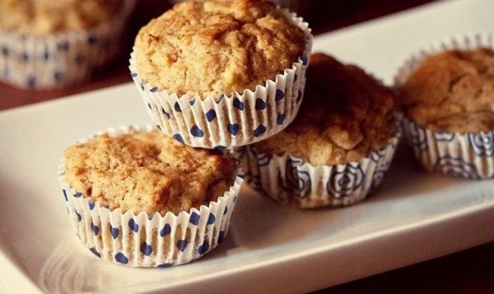 Рецепт кексов без яиц пошаговый рецепт с