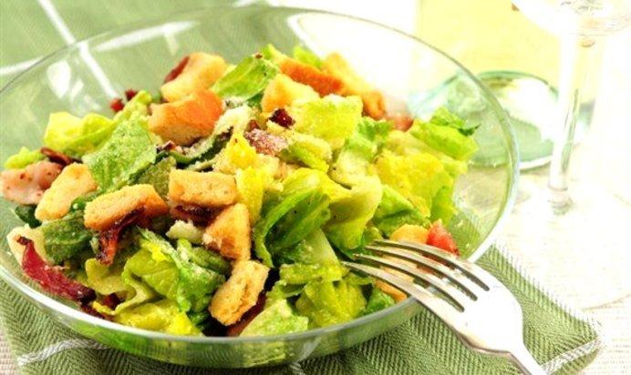 Рецепт соуса для салата цезарь с анчоусами