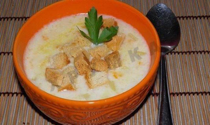 Крем суп в мультиварке рецепты с фото