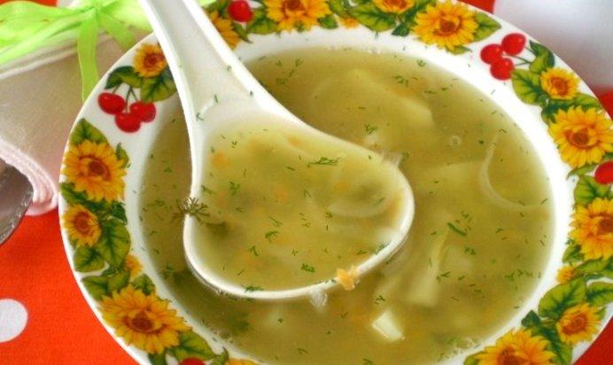 Гороховый суп в мультиварке рецепты с фото поларис