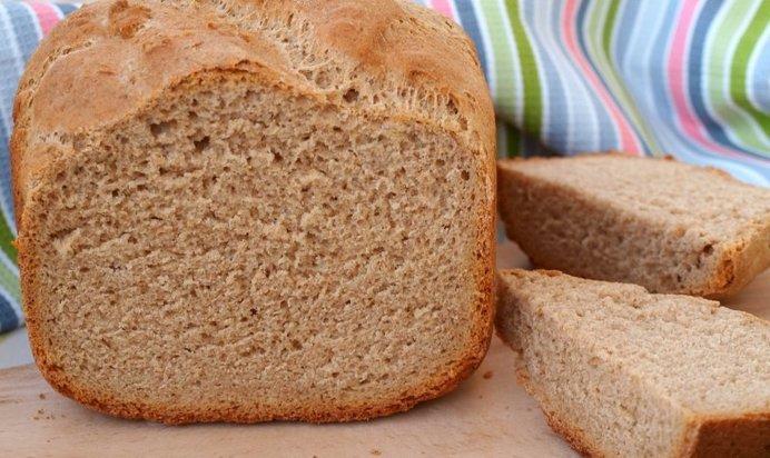 Как испечь ржаной хлеб дома в хлебопечке