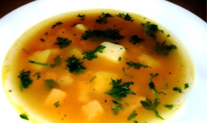 суп с колбасой в мультиварке рецепты с фото