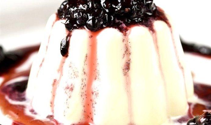 Французские десерты рецепты пошагово