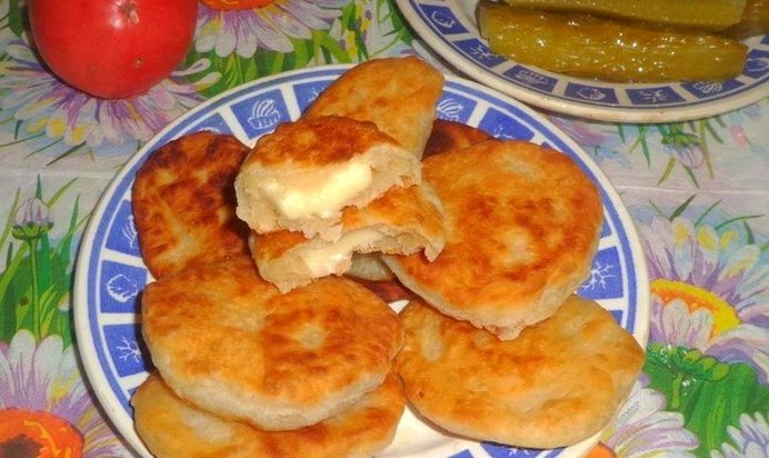 рецепт приготовления грибного супа с плавленным сыром и