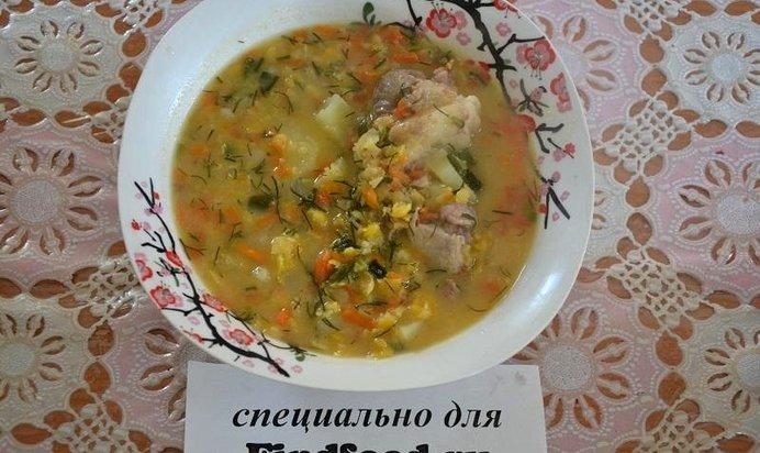 Крабовое мясо рецепты суп