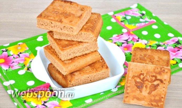 Рецепт мягкого печенья пошагово с