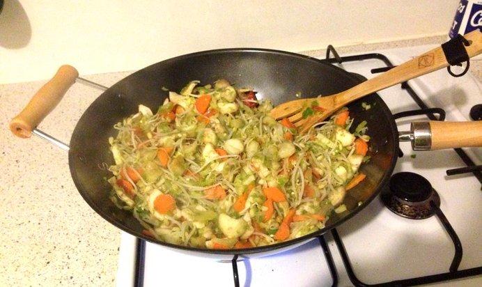 Китайская кухня рецепты с пошаговые рецепты