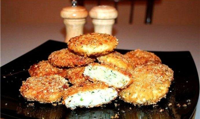 Рецепт котлеты из щуки в духовке рецепт пошагово