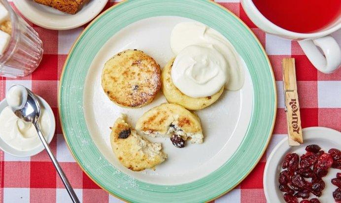 Пирог с вареньем рецепты простые в домашних условиях