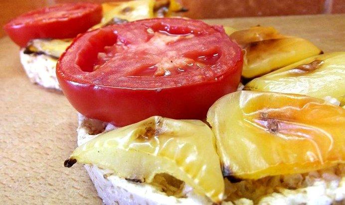 Горячие бутерброды в домашних условиях пошаговый рецепт