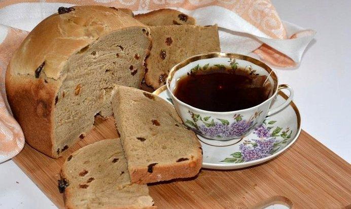 Приготовление в домашних условиях к чаю