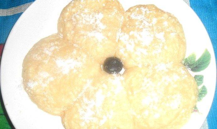 Сырники в микроволновке пошаговый рецепт с фото