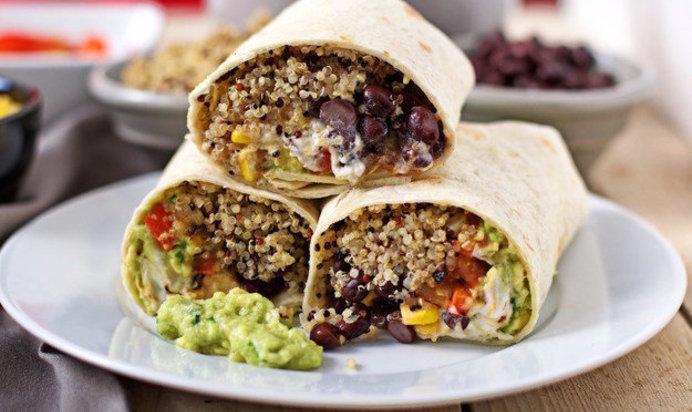 Рецепт мексиканской кухни пошагово 159