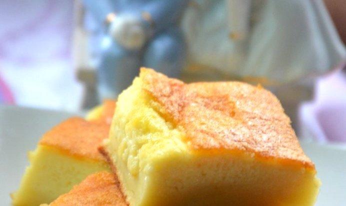 Порционные пирожные рецепт с фото пошагово