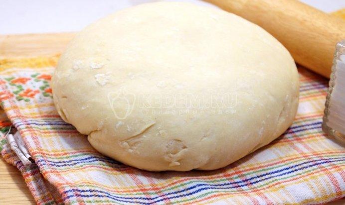 Вкусное тесто на пельмени пошаговый рецепт с фото