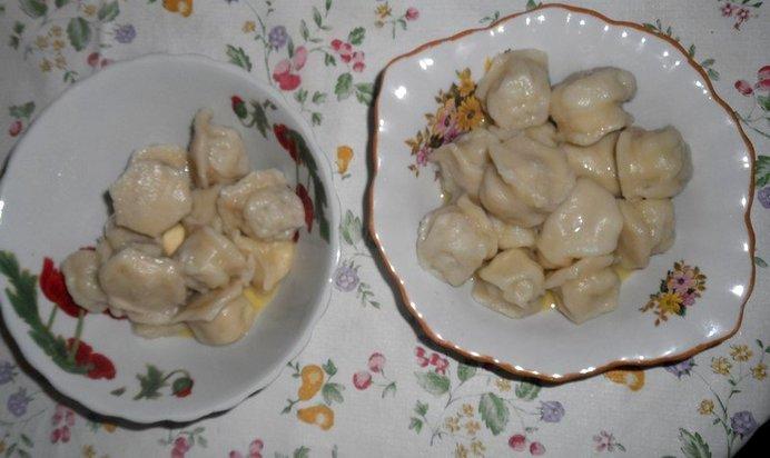 Грибочки яйцо рецепты