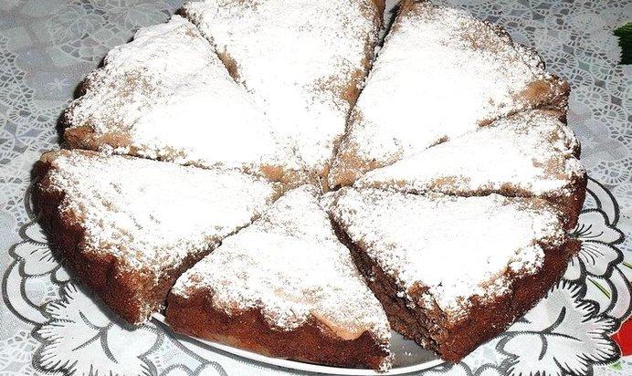 глазурь бисквита рецепт фото
