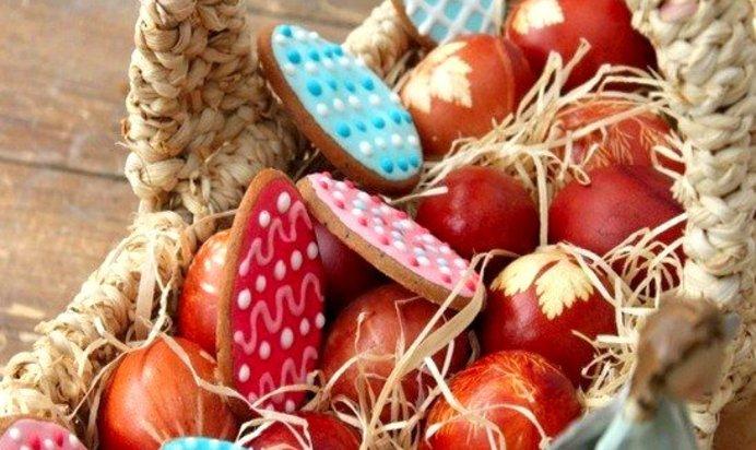 Имбирные пряники пошаговый рецепт с фото