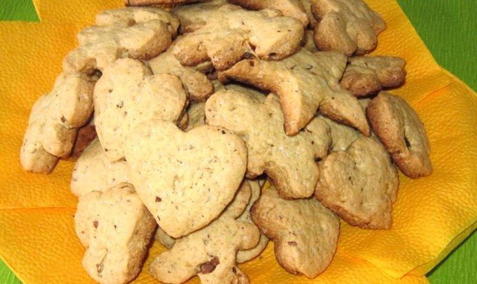 рецепты постных котлет с грецким орехом