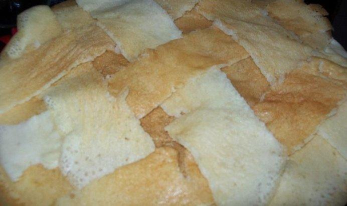 Простой рецепт тонких блинов на кефире