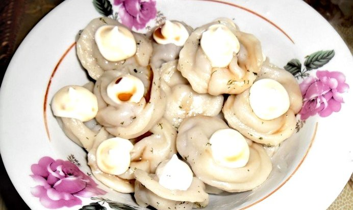 Домашние вкусные пельмени пошаговый рецепт с фото