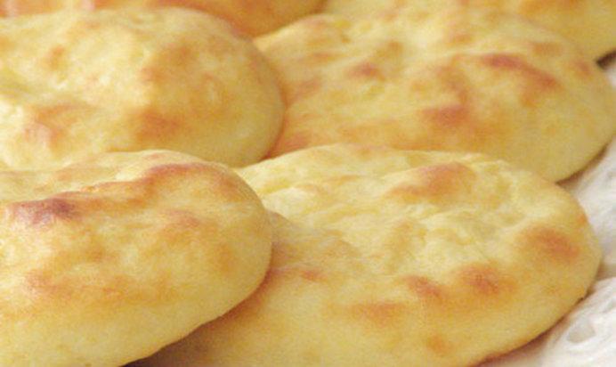 Рецепт картошка из творога рецепт с пошагово