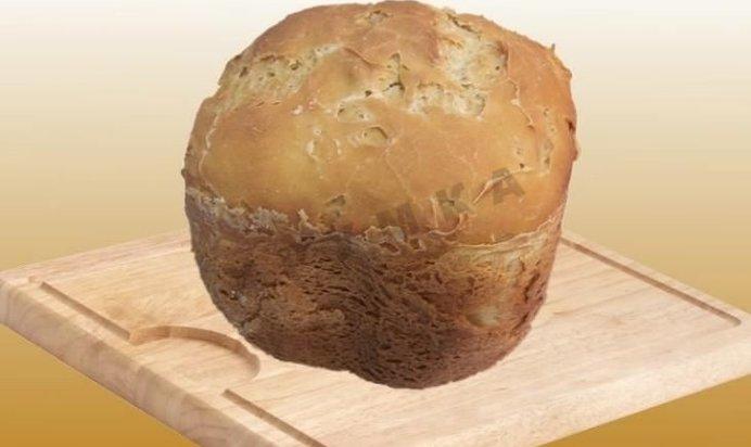Французский хлеб в хлебопечке рецепты с фото