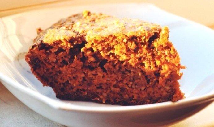 Диетический морковный торт рецепт пошагово