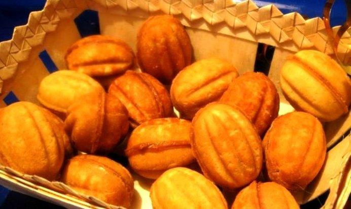 орехи рецепт фото