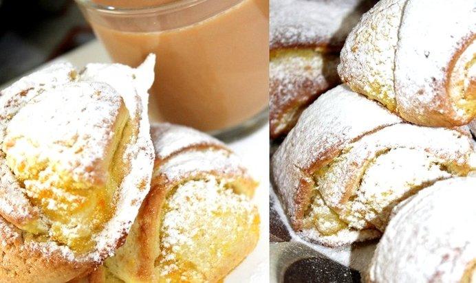 Мягкое печенье рецепты с пошагово
