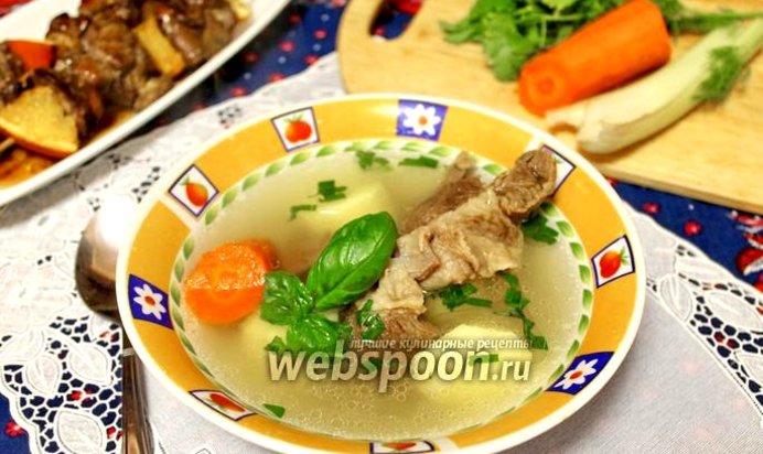 Казахская кухня рецепты с фото пошагово