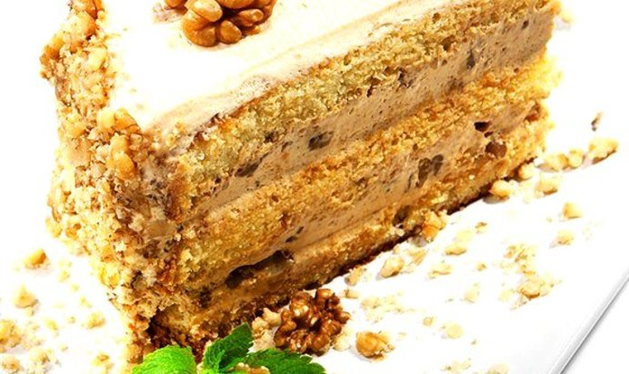 Орешки со сгущенкой на маргарине рецепт пошагово