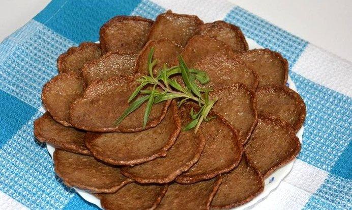 Печеночный оладьи из куриной печени рецепт с пошагово