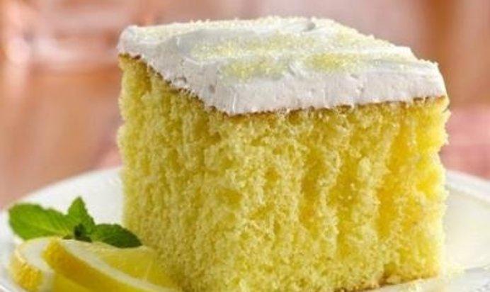 Кекс лимонный в мультиварке рецепты с фото