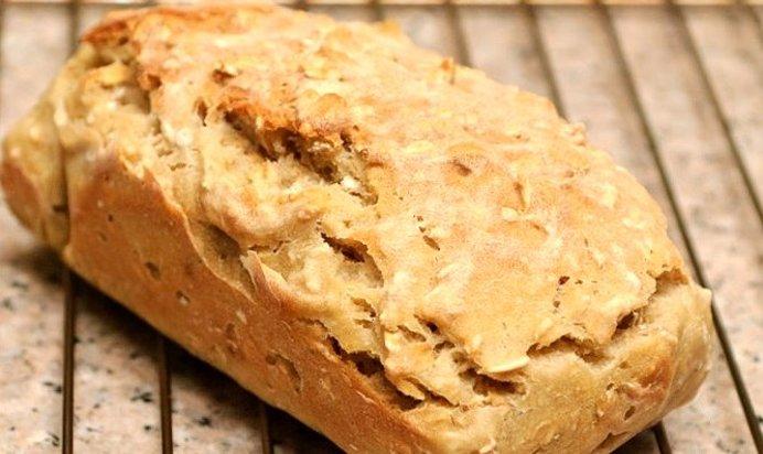 Хлеб пошаговый рецепт фото