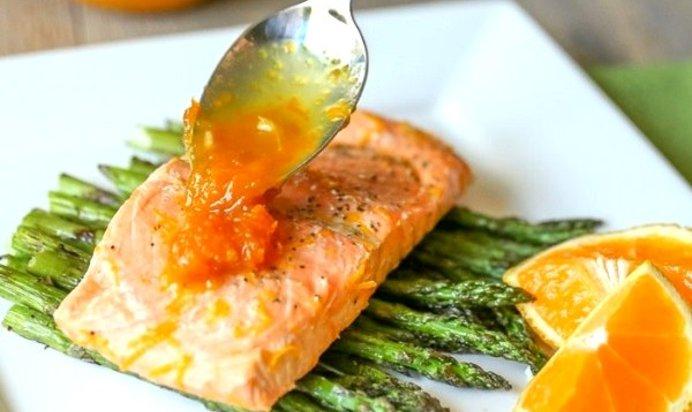 соусы к рыбе рецепты с фото пошагово еще