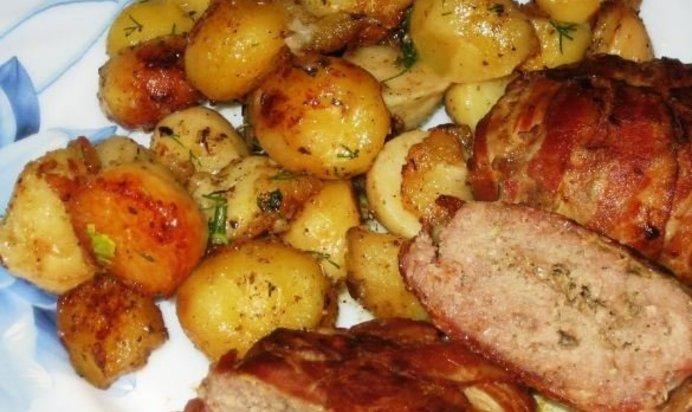 Что приготовить из мяса на второе из говядины рецепты