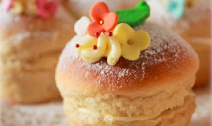 Невский пирог пошаговый рецепт с фото
