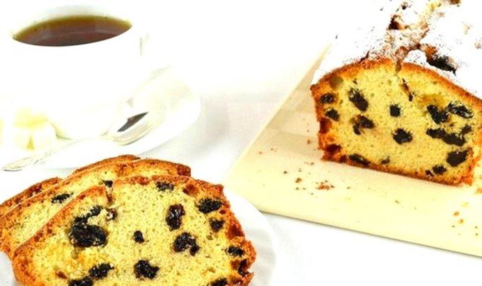 Кекс рецепт пошагово столичный