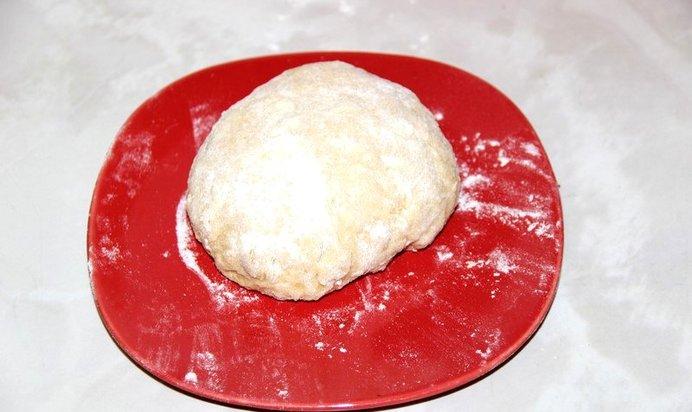 Тесто для пиццы рецепт с фото пошагово в домашних условиях