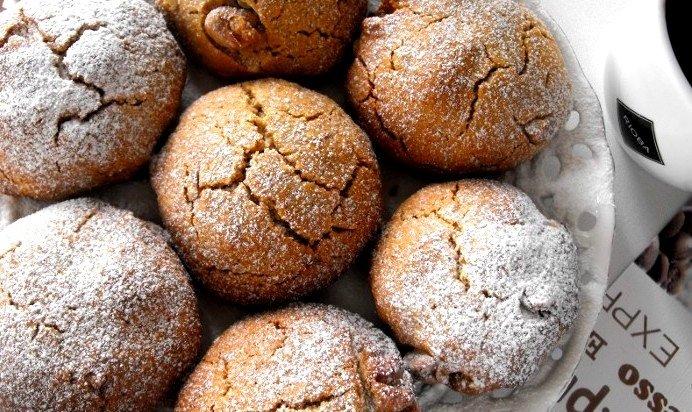 печенье маргарине рецепт с фото пошагово