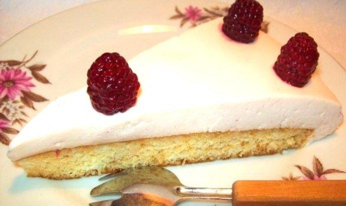 Йогуртовый крем без желатина для торта пошаговый рецепт с